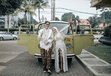 Wedding Awang & Dias by Djanji Soetji
