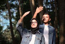 prewedding Uci & Helmi by SEKY PHOTOGRAPHY