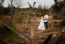 Pre Wedding by Nick Evans