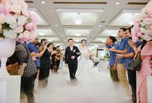 THE WEDDING OF DIMAS & PUTRI by Alluvio