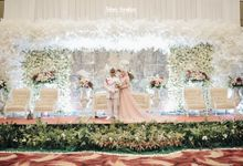 Wedding Indah & Bayu by Hotel Olympic Renotel Sentul