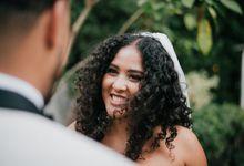 Wedding Work Example 2018 by Ryuji Morita Photography