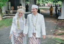 Ami & Norman Wedding by Kiandra production