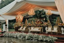 Modern Javanese Traditional Wedding by alienco photography