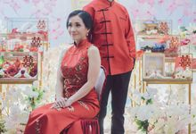 Sangjit Evi & Steven by Weddingscape