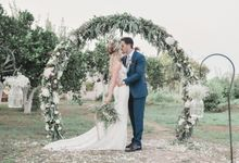 Boho Wedding at Manousakis Winery by George Chalkiadakis Pro Art Photography