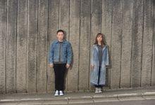 Hitomi & Akira by Post Photo