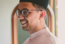Quran Recitation of Kemal Dermawan by Katha Photography