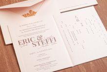 ERIK & STEFFI by SentimeterCard