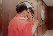 Sangjit of Ervina & Hendry by Weddingscape
