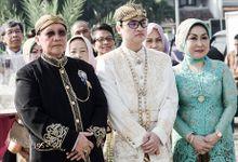 Wedding Ahmad & Nita by Video Art