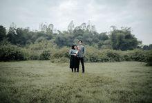 Prewedding Ayu & Nanda by Djanji Soetji