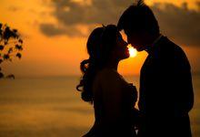 Couple by Michelle Ann Bridal House