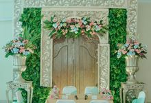 Wedding Sasti & Olan by Kiandra production