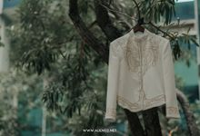 The Wedding of Suci & Rifqi by alienco photography