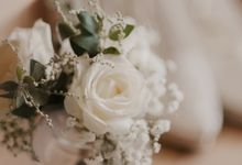 the wedding story of Erry & Cathy by Bondan Photoworks