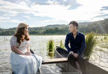 pre wedding Richard & Stevie by Bondan Photoworks
