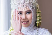 Wedding Nadia & Rakean by Video Art