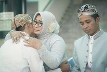 Vinnya & Dio Wedding by Delapantiga Pictures