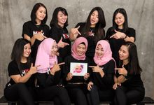 PROFFESIONAL CREW by MAXENTERTAINMENT.ID