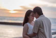 mini sesi prewedding Rheni dan Andri (03-11-2020) by Weddingscape
