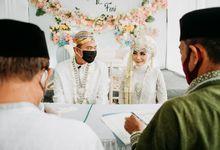 Wedding Feni + Luthfi by Find Photoworks