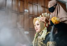 Sapta & Kurnia Wedding Session by martialova photoworks