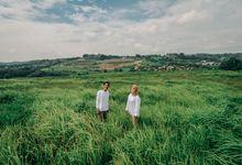 Prewed Sigit dan Linda by Ananta Picture