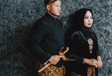 Prewedding Story Kiki & Jody by kisahMalika
