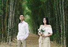 Prewedding EDY & ALFI by HavidPratama Photography