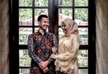 NOVIA & ABI Engagement by Dacore Production