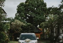 The Wedding Of Helena & Joseph by Silver Lining Events