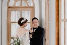 Pre Wedding of Natalia & Jingga by Coline Photography
