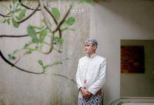 Akad Nikah Dwi & Caca by Sirih Gading Catering