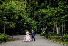 pre wedding Sisca & Daniel by Bondan Photoworks
