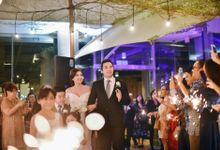 THE WEDDING OF RUDY & NIA by Alluvio
