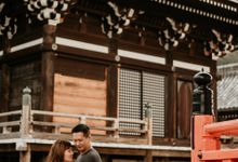Japan Prewedding by ARRA Studio