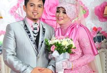 Wedding of Jamil and Jelly by MNphotographyservice