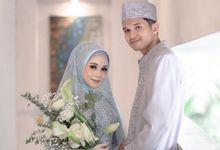 Akad Nikah Yulia & Bagas by Sirih Gading Catering