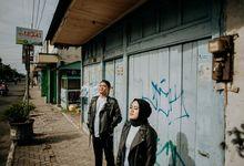 Prewedding Alif + Rozak by Find Photoworks