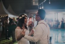 Wedding of Albert & Nadine by Satunama Photography