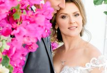 Wedding Ceremony Santorini, Larisa & Oleg by George Chalkiadakis Pro Art Photography