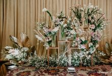 Fairmont Jakarta 2019 09 20 by White Pearl Decoration