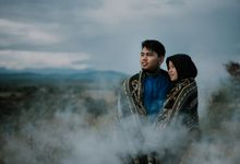 Prewedding Fuzzah &  Saubari by Und2s Studio