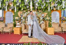Wedding Moment 15 Agustus 2018 by Zaki Photography
