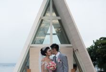Edward & Lisa by Bali Berdua Wedding