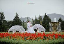 Prewedding And Wedding by VTERPHOTOGRAPHY