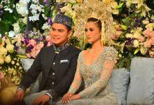 Wedding Photography by ELORA CREATIVE STUDIO