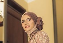 Engagement Aulia & Faisal by Weddingscape