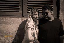 Prawedding Kirana & Andika by AW Media
